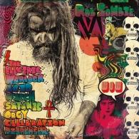 The Electric Warlock Acid Witch Satanic Orgy Celebration