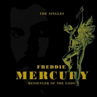 Messenger Of The Gods - The Singles