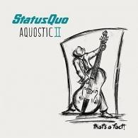 Aquostic II – One More For The Road