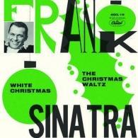 White Christmas/ The Christmas Waltz