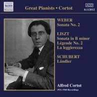 Cortot: Hmv Recordings 1931-48