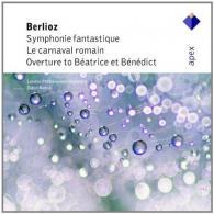 Symphonie Fantastique & Overtures