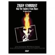 Ziggy Stardust And The Spiders From Mars The Motion Picture Soundtrack