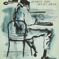Blowin` The Blues Away