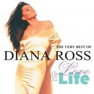 Love&Life, The Very Best Of Diana Ross