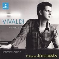 Virtuoso Cantatas