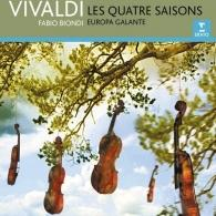 The Four Seasons, Concertos