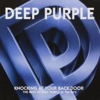 Knocking At Your Back Door - The Best Of Deep Purp