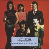 Faith Healer - An Introduction To The Sensational
