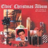 Elvis: Christmas Album