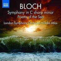 Bloch: Symphony In C Sharp Minor