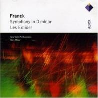 Symphony In D Minor & Les Eolides (Symphonic Poem)