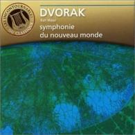 Symphony No. 9 / Slavonic Dances - Les Incontournables Du Classique