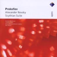 Alexander Nevsky & Scythian Suite