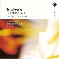 Symphony No.4 & Concert Fantasia
