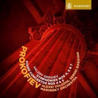 Prokofiev: Symphonies 4,6+7