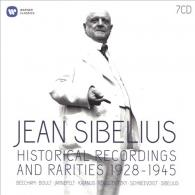 Historical Recordings & Rarities 1928-1948