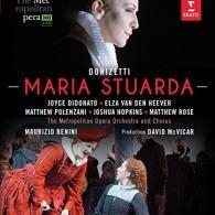 Maria Stuarda (Live At The Metropolitan Opera, 2013)
