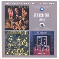The Triple Album Collection: This Was / Stand Up / Benefit