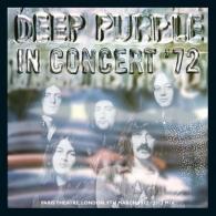 In Concert '72 (2012 Mix)
