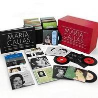 Callas - The Complete Studio Recordings 1949-1969