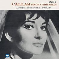 Verdi Arias II (1963 - 1964)