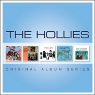 Original Album Series (Stay With The Hollies / In The Hollies Style / Hollies / Would You Believe? / For Certain Because)