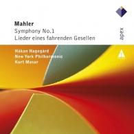 Symphony No. 1; Lieder Eines Fahrenden Gesellen
