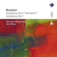 Symphony No 4 [Haas] & No.7