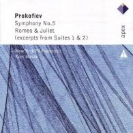 Symphony No.5; Romeo & Juliet - Excerpts From Suites 1 & 2