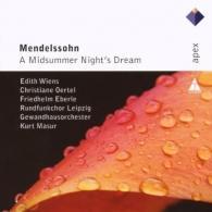 A Midsummernight's Dream Op.61 - Apex