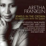 Jewels In The Crown: All Star Duets With
