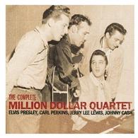 The Complete Million Dollar Quartet