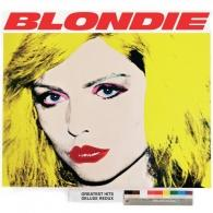 Blondie 4(0) - Ever: Greatest Hits