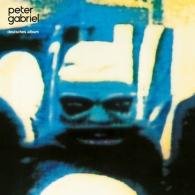 Peter Gabriel 4: Deutsches