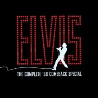 The Complete '68 Comeback Special