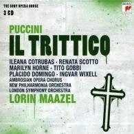 Il Trittico - The Sony Opera Ho