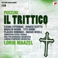 Il Trittico - The Sony Opera Ho