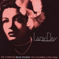 Lady Day: The Complete Billie Holiday On Columbia. 1933-1944 (1-е изд.)