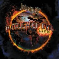 A Touch Of Evil - Live