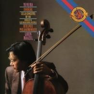 Cello Concerto; Silent Woods