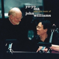 Yo-Yo Ma Plays The Music Of John William