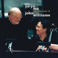 Yo-Yo Ma Plays The Music Of John William