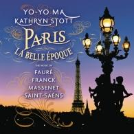 Paris - La Belle Epoque