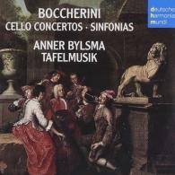 Cello Concertos & Sinfonias