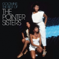Goldmine: The Best Of The Pointer Sister