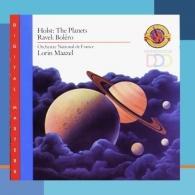 Holst: The Planets, Op. 32, Ravel: Bolero