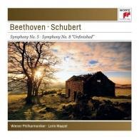 Symphony No. 5 & Schubert: Sy