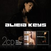 Songs In A Minor / The Diary Of Alicia Keys
