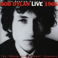 "Bootleg Series Vol. 4. Live 1966. The ""Royal Albert Hall"" Concert"
